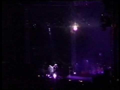 Depeche Mode - Home (The Singles Tour 86-98 - Live in Tartu, Estonia, 02.09.1998)