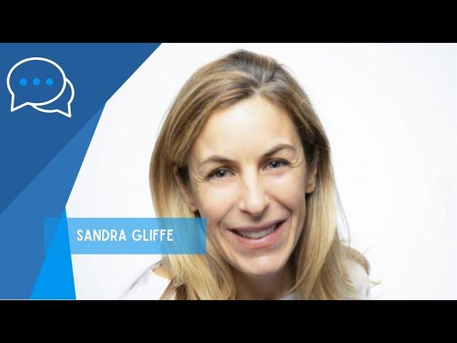 Professional Coach & Trainer Sandra Gliffe