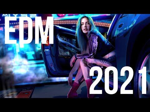 Electro House 2021 - Electro Pop Music Mix 2021