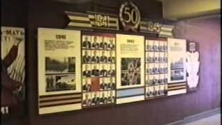 Фильм Юры Антушева. Общага и МИФИ. 2001 год