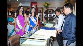 Senco Gold Bhopal Showroom Inauguration