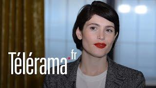 Gemma Arterton nous parle de