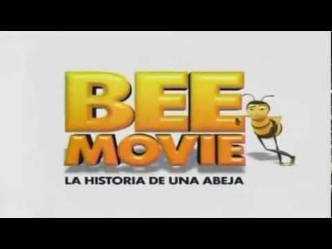 Bee Movie La Historia De una Abeja.