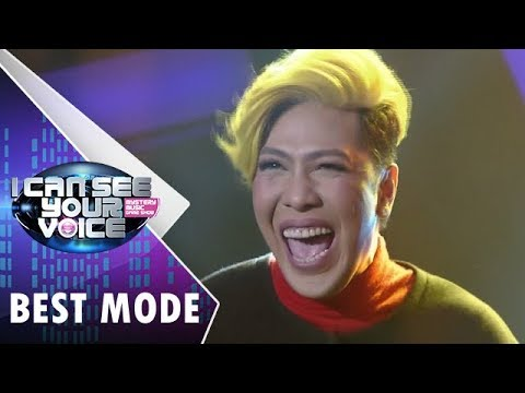 I Can See Your Voice PH: The best duets in I Can See Your Voice PH stage | Best Mode