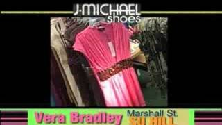 J Michael Shoes Marshall St. Syracuse, NY