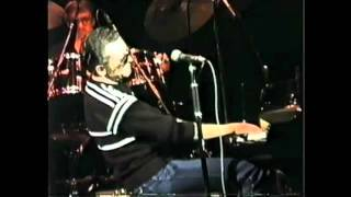 Jerry Lee Lewis - I Don't Want To Be Lonely Tonight 1985 Live