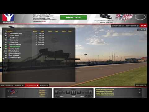 Southeast Motorsports Live Stream