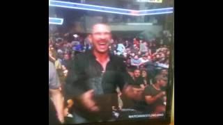 Pornstar Manuel Ferrara at UFC on Fox Johnson vs Reis