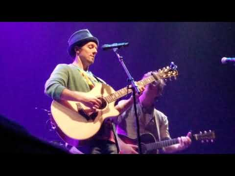 Jason Mraz, Gregory Page, and Toca Rivera - New Gregory song I think (11/27/18) Mp3