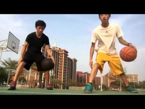 Basetball trainings tutorial video production By Jercy Tiong