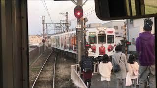 20200103 和歌山電鉄貴志川線 乗車