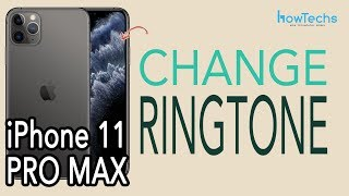 This video shows how to change the ringtone and text tones on an iphone 11. same applies 11 pro max pro. if you like this...
