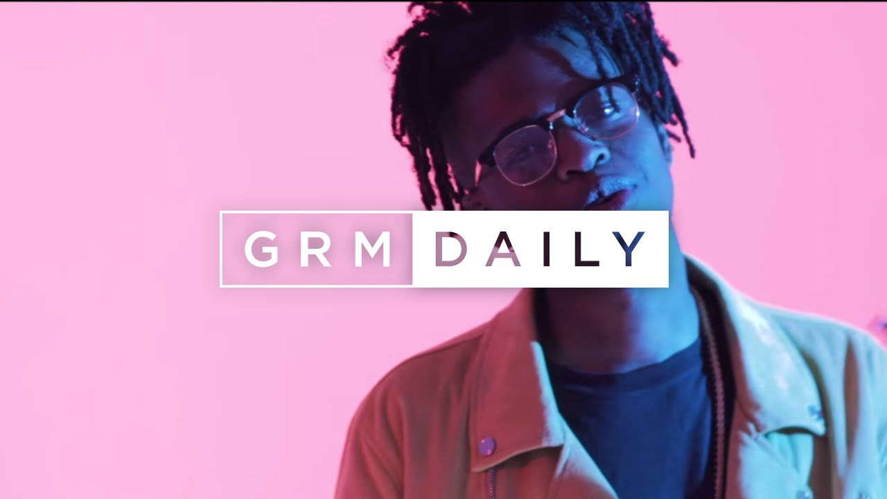 Download Jordan Adetunji - Mightest Touch (Prod. by Nathaniel London & 808melo)  [Music Video] | GRM Daily