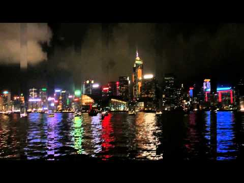 Victoria Harbour china