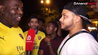 PSG vs Arsenal 1-1 |  Why Have We Brought Players To Sit On The Bench (Troopz)