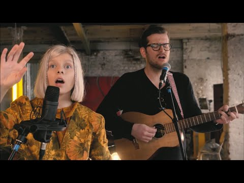 AURORA - Warrior (Red Bull session)