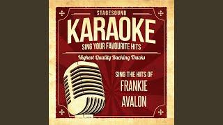 Bobby sox to stockings (originally performed by frankie avalon) (karaoke version)