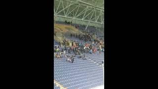 Нападение фанатов ФК Днепра