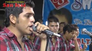 """ARMONIA 10 - YA LA PERDI """" FRANK RIOS """" 14 de Febrero 2013 LOS PATOS TRUJILLO"""