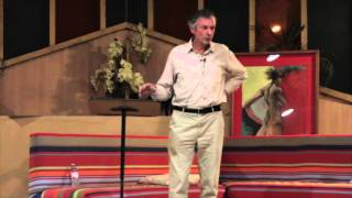 Rupert Sheldrake on CCTV Telepathy / Extended Mind Phenomena