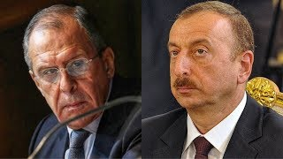 Неприятный сюрприз МИД России для Баку до встречи министров