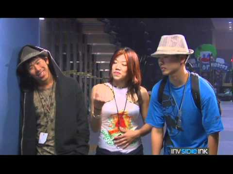 2007 Fusion Hip Hop Dance Behind the Scenes Interviews