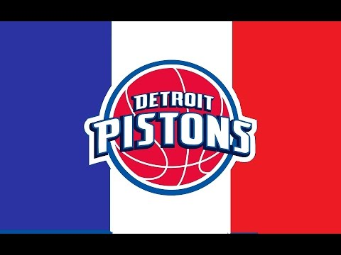 Welcome Home Dre (Pistons Free Agency)