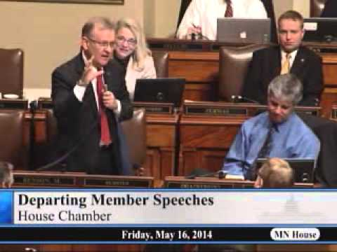 House floor session - Part 4  5/16/14