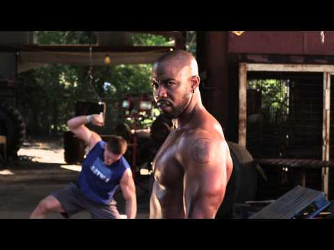The Fighters 2: Beatdown (Dubbed) - Trailer