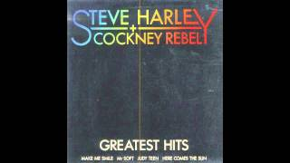 Watch Steve Harley Compared With You video