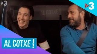 Al cotxe - Aleix Espargaró: