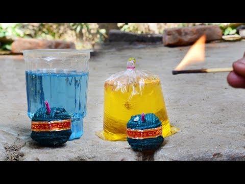 petrol vs kerosene