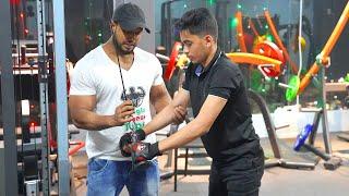 Beginner top 4 exercises for triceps | Bangla Fitness Tips