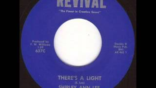 Shirley Ann Lee - There