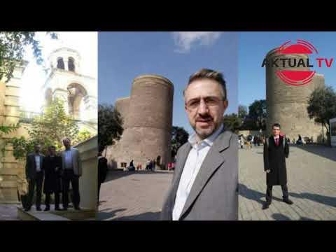 Лучше довериться змее… – Послесловие к визиту армянских журналистов в Азербайджан