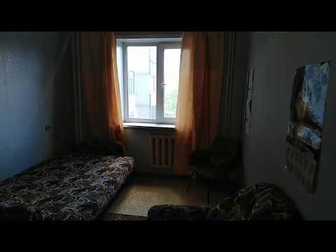 Продается комната. Барнаул Павловский тракт 253/8 4 этаж. Купить комнату в Барнауле. Чистая продажа