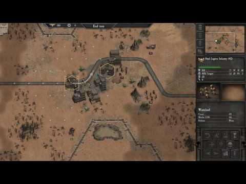 1. 'Warhammer 40k: Armageddon' Tutorial Mission #1 |