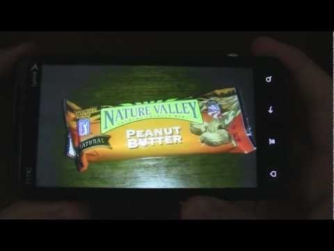HTC EVO 3D: Dual 5MP Camera Features & Settings (2D/3D)