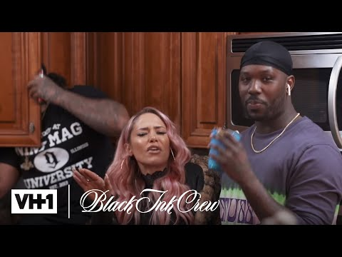 Black Ink Crew: Chicago | Don & Phor's Tour of Chicago's Southside | VH1 from YouTube · Duration:  5 minutes 39 seconds