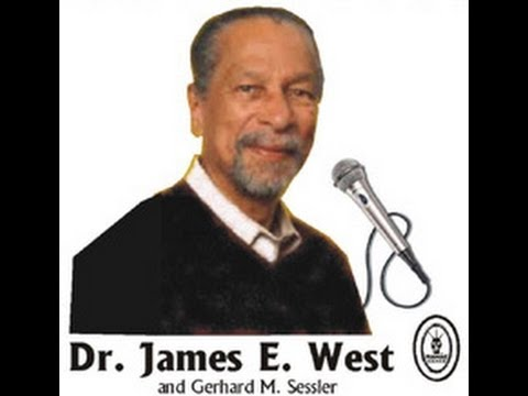 A Black Music And History Month Tribute To Dr  James West