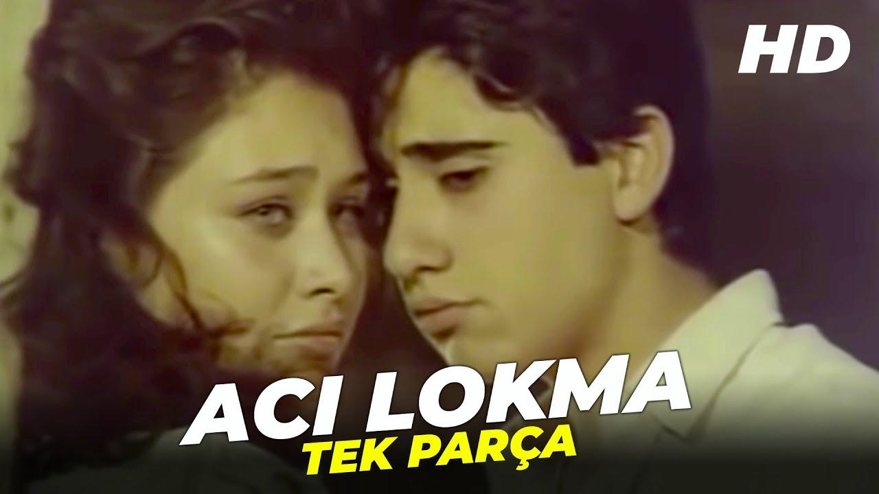 Acı Lokma | Küçük Emrah Eski Türk Filmi Full İzle