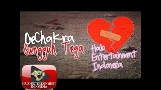 Download Mp3 Alm. Dude Bharata  D'chakra - Sungguh Tega   Lyrics Video