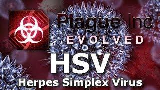 Plague Inc: Custom Scenarios - HSV