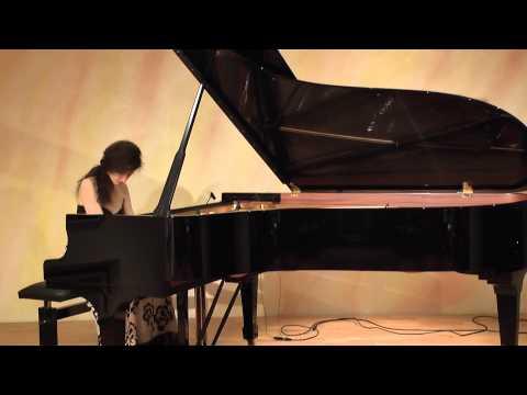 "Paul Ben-Haim ""Dedication"" (music for piano 1957) - Heloise Ph. Palmer"