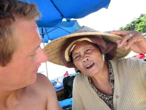 bali woman and me 2010