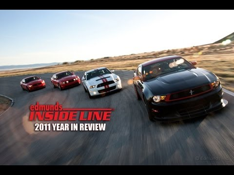 Inside Line 2011 Reverse: Year in Review