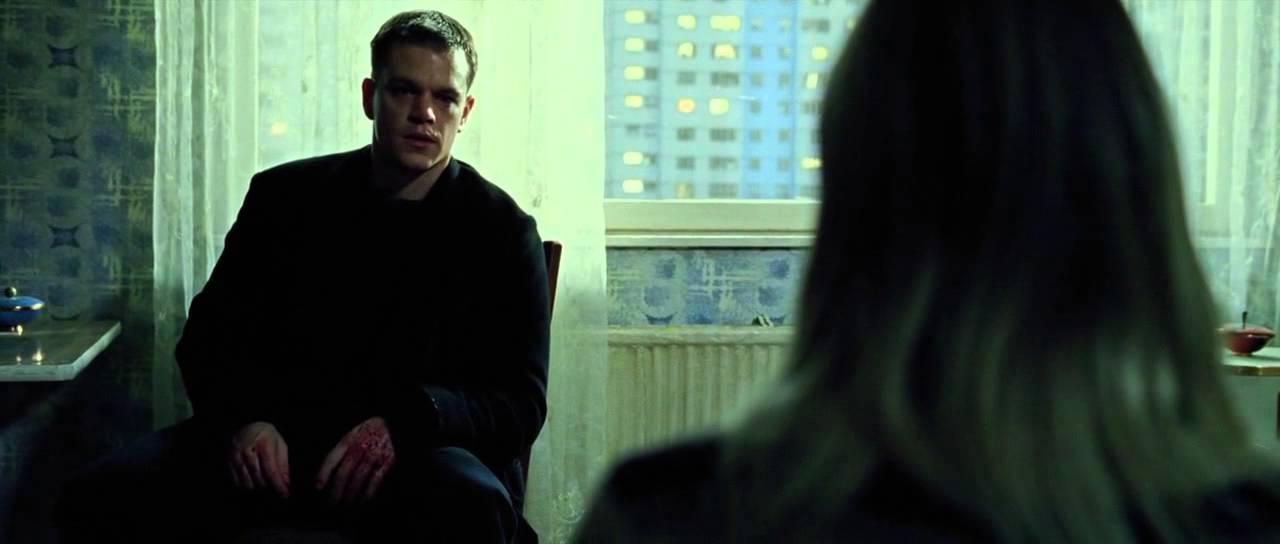 Download The Bourne Supremacy - Bourne Apologizes to Neski Girl
