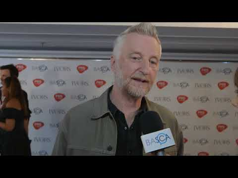 The Ivors 2018: Billy Bragg on Being Recognised for Songwriting