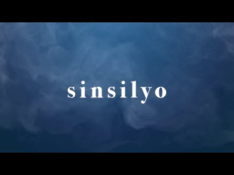 Jacky Chang - Sinsilyo (Lyric Video)