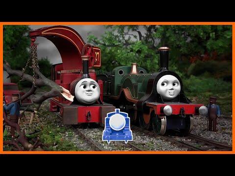 Roll Along Thomas - Thomas & Friends - 'Emily ...